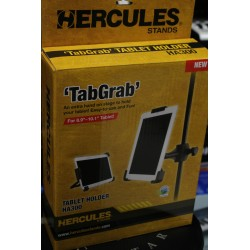 Soporte tablet HERCULES TabGrab Tablet Holder HA300