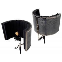 Pantalla de ambiente para micrófono ALPHA AUDIO