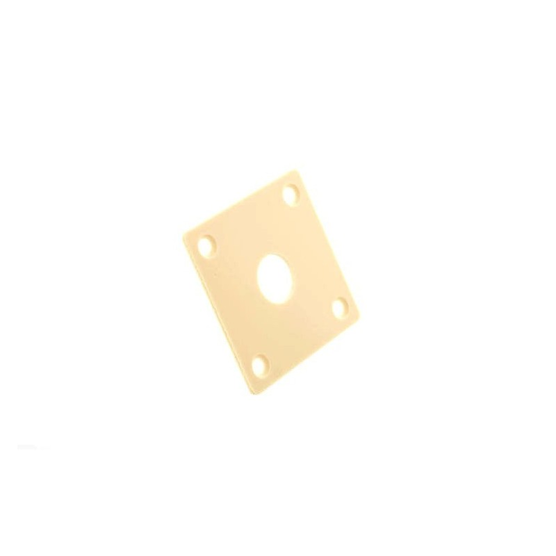 Placa GIBSON PRJP-059 Historic Output Jack Plate