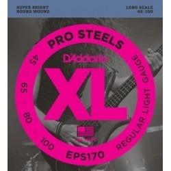 D'ADDARIO EPS-170 ProSteels 45-100