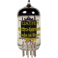 Valvula ELECTRO HARMONIX 12AT7 / ECC81