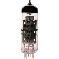 Valvula ELECTRO HARMONIX EL84