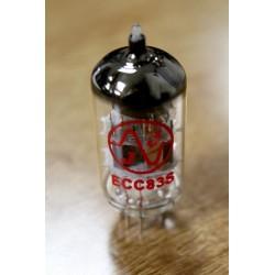 Válvula JJ Electronics ECC83S