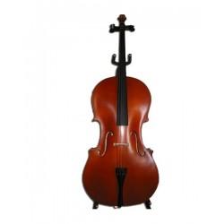 Violoncello KREUTZER School (4/4)