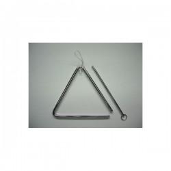Triangulo HONSUY 47850 18cm Acero