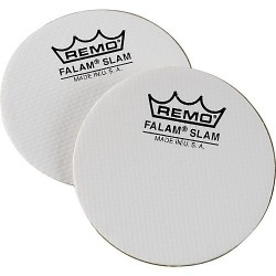 Refuerzo Parche Bombo REMO Falam Slam KS-S0002-PH Simple