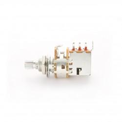 Potenciometro GIBSON PPAT-520 500k Ohm Push Pull/Short Shaft