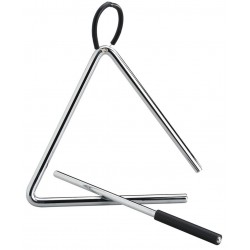 "Triangulo  REMO 6"" CR-P006-00 835201"