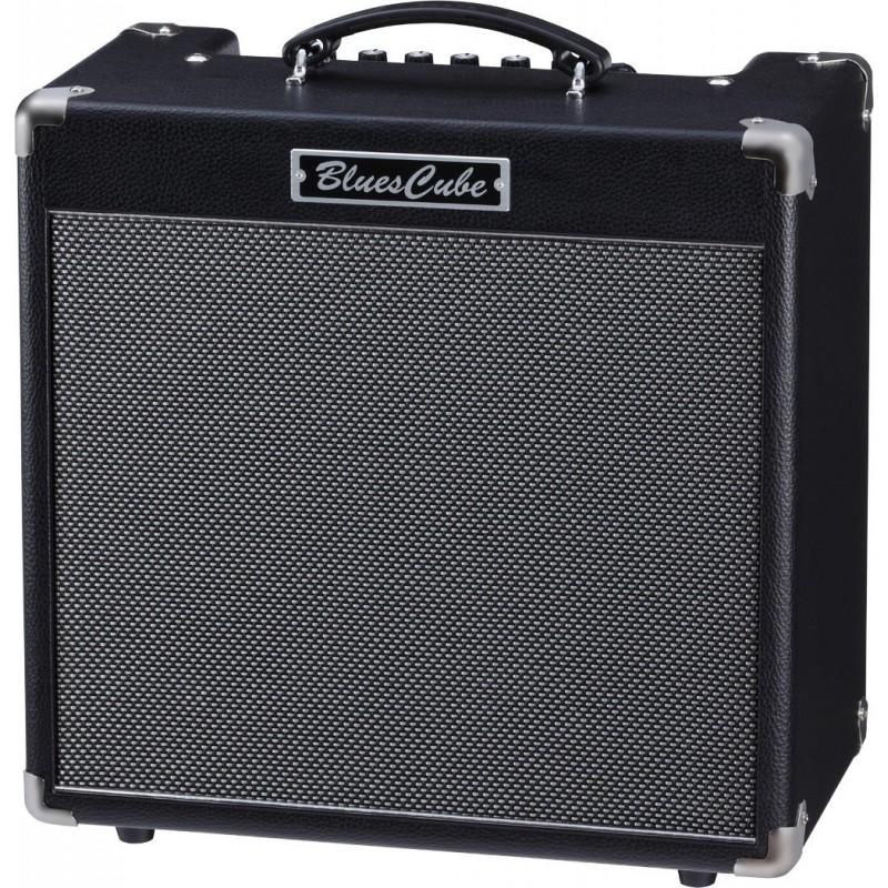 Amplificador ROLAND Blues Cube Hot Black