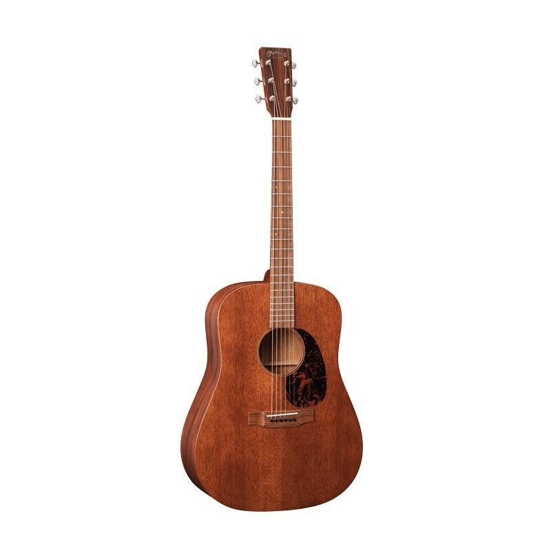 Guitarra Acustica MARTIN D-15M 15 Series