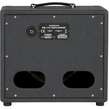 Pantalla FENDER Bassbreaker BB 112 Enclosure