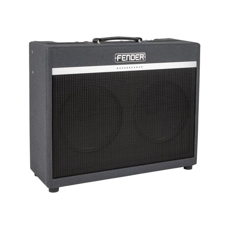 Amplificador FENDER Bassbreaker 18/30