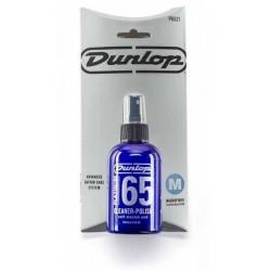 Limpiador DUNLOP Platinum 65 Cleaner-Polish + Gamuza