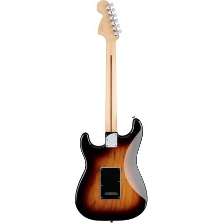 Guitarra eléctrica FENDER Deluxe Strato 2-Tone Sunburst RW