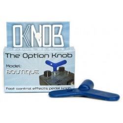 Botón OPTION KNOB OKnob Boutique