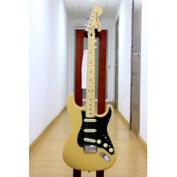 Guitarra Electrica FENDER Deluxe Strat Ash Natural