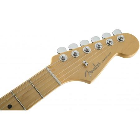 Guitarra eléctrica FENDER American Elite Stratocaster Tobacco Sunburst (Ash) MN