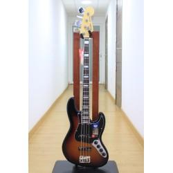 Bajo FENDER American Elite Jazz Bass 3-Color Sunburst RW