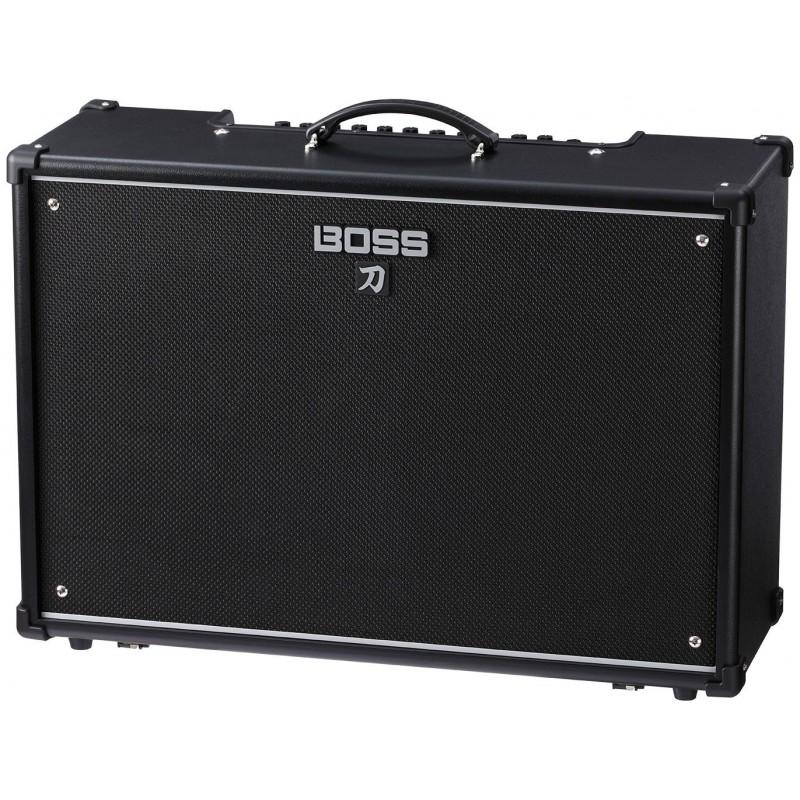 Amplificador BOSS Katana - 100/212
