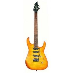Guitarra Eléctrica JACKSON JX10 ASB