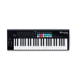 Teclado controlador NOVATION Launchkey 49 MK2