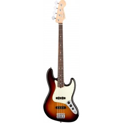 Bajo FENDER American Professional Jazz Bass 3-Color Sunburst RW