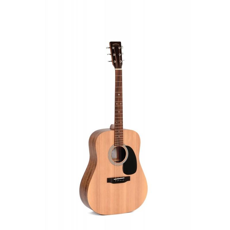 Guitarra Acústicas SIGMA DM-ST