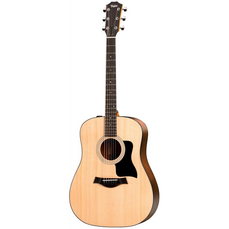 Guitarra Acústica TAYLOR 110e Walnut 2017