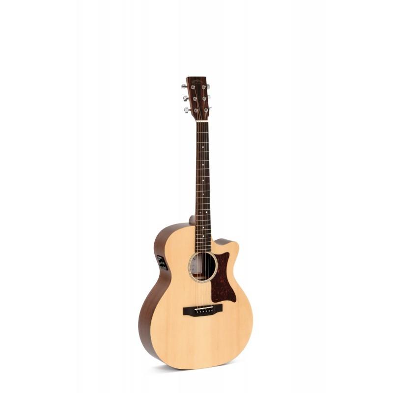 Guitarra Acústica SIGMA GMC-STE