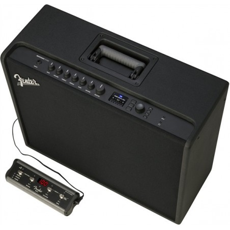 Amplificador FENDER Mustang GT 200