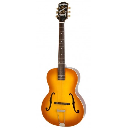 Guitarra Acústica EPIPHONE Masterbilt Century Olympic Honey Burst