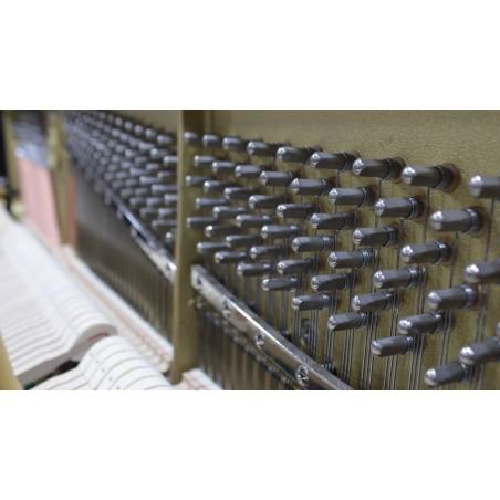 Piano Vertical KAWAI BS-1A Negro Reacondicionado