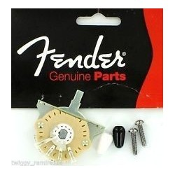 Selector FENDER 5 Posiciones Modern-Style Stratocaster...