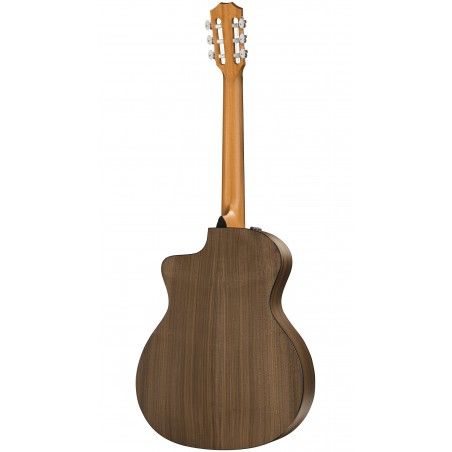 Guitarra Clasica TAYLOR 114CE-N Walnut Sitka