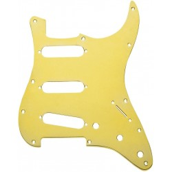 Golpeador FENDER Stratocaster Anidized Gold 11 Agujeros