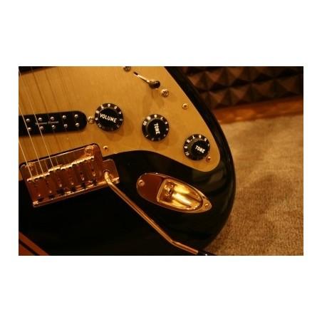 Golpeador FENDER Stratocaster Anidized Gold 11 Agujeros