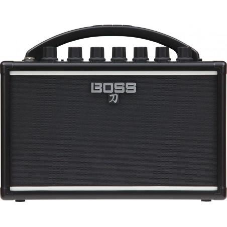 Amplificador BOSS KATANA-MINI