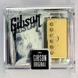 Pastilla GIBSON BurstBucker Type 1 Gold IM57A-GH