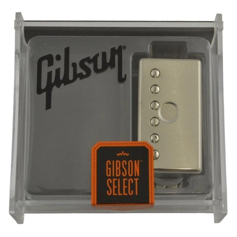 Pastilla GIBSON 490T Nickel IM90T-NH