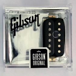 Pastilla GIBSON BurstBucker Type 3 Black IM57C-DB
