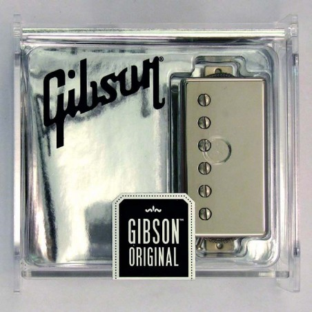 Pastilla GIBSON BurstBucker Pro Rhythm Nickel IM59A-NH