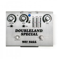 Pedal WAY HUGE WHE-212 Doubleland Special