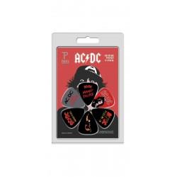 Pua PERRI´S AC/DC LP-ACDC2 (6 Und.) Foto: \192