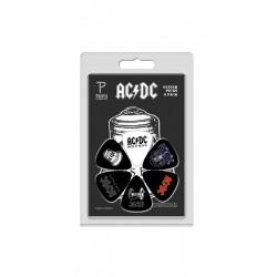 Pua PERRI´S AC/DC LP-ACDC3 (6 Und.) Foto: \192