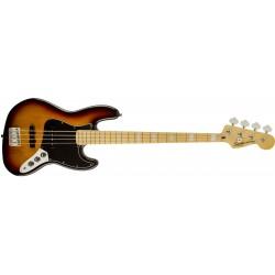 Bajo SQUIER Vintage Modified Jazz Bass ´77 3-Color Sunburst MN Foto: \192