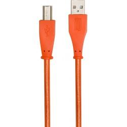 Cable ROLAND RCC-3-UAUB Black Series USB A - USB B 1m Foto: \192