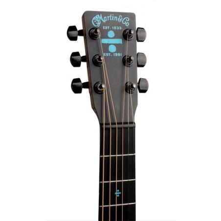 Guitarra Acustica MARTIN LX Ed Sheeran 3 Natural