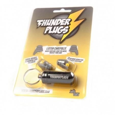 Protector Auditivo THUNDERPLUGS Standard TP-B1