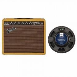 Amplificador FENDER 65 Princeton Reverb Ltd Cannabis Rex