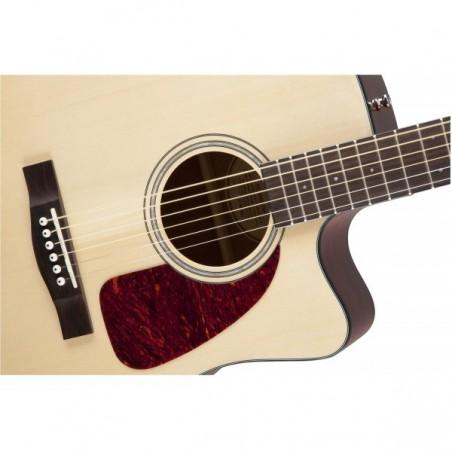 Guitarra Acustica FENDER CD-140SCE
